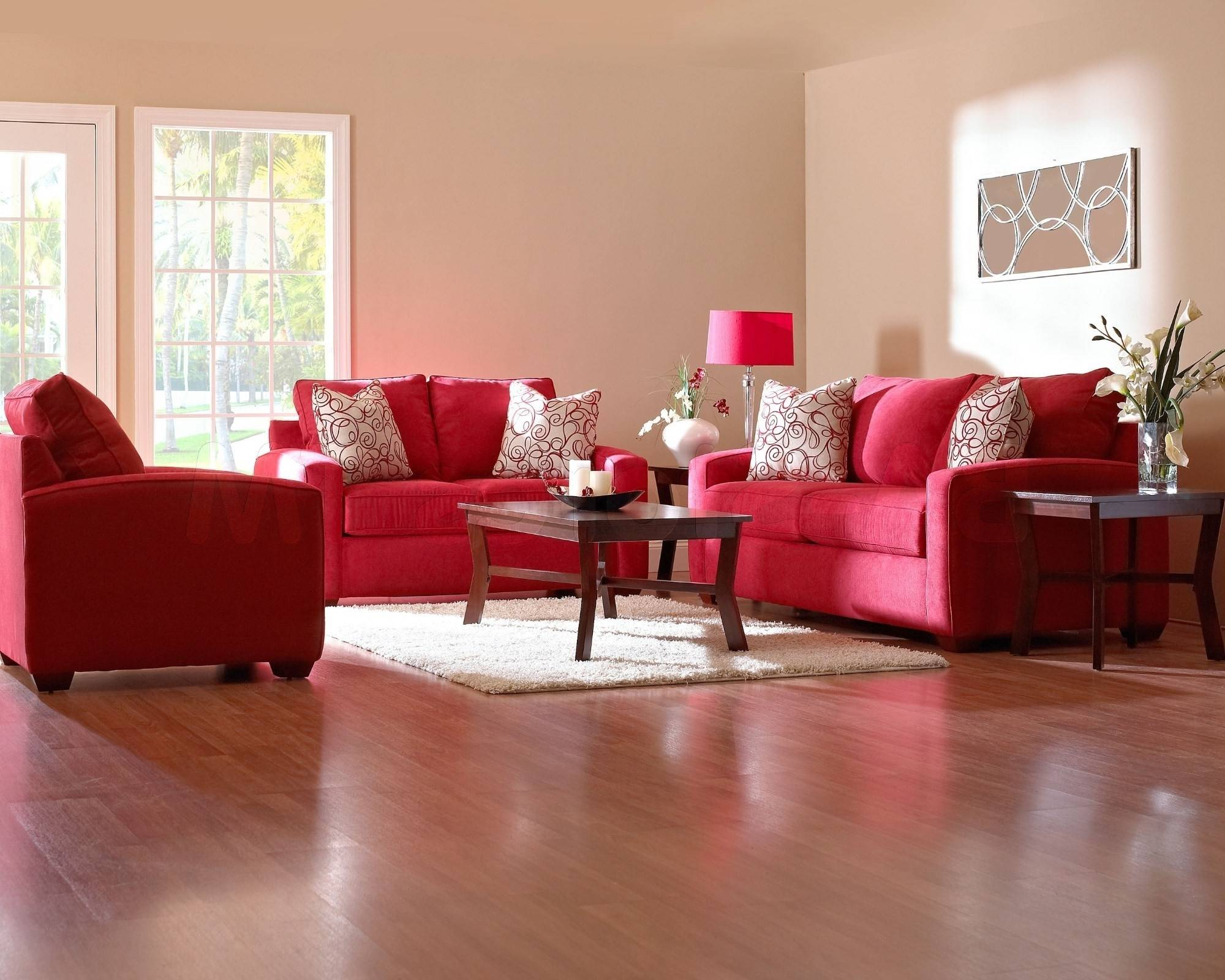 Awesome 27 Images Red Couch Living Room Design Ideas Homes Decor