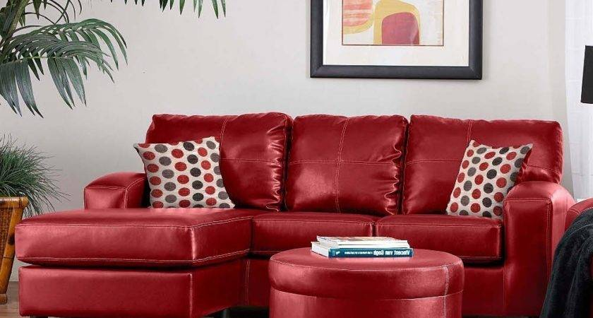 26 Delightful How To Decorate With Red Furniture Homes Decor