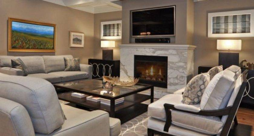 Living Room Design Ideas Focusing Styles
