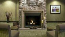 Living Room Design Ideas Natural Stone Wall Interior