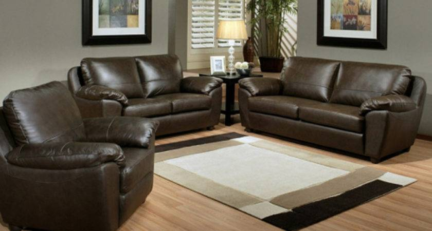 Living Room Ideas Brown Leather Sofa Decorating Clear