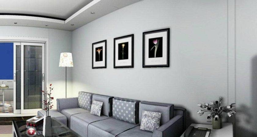 Living Room Ideas Grey Walls Modern House