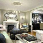 Living Room India Feature Wall Ideas