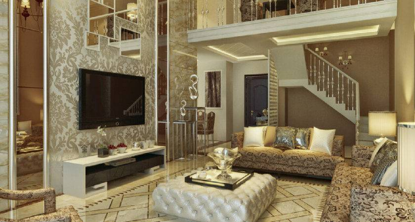 Living Room India