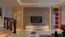 Living Room Interior Wall Design