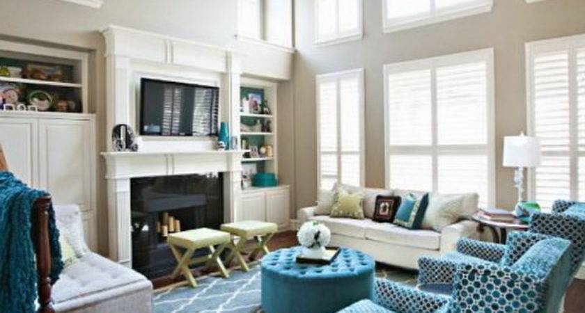 Living Room Layout Guide Examples Hative