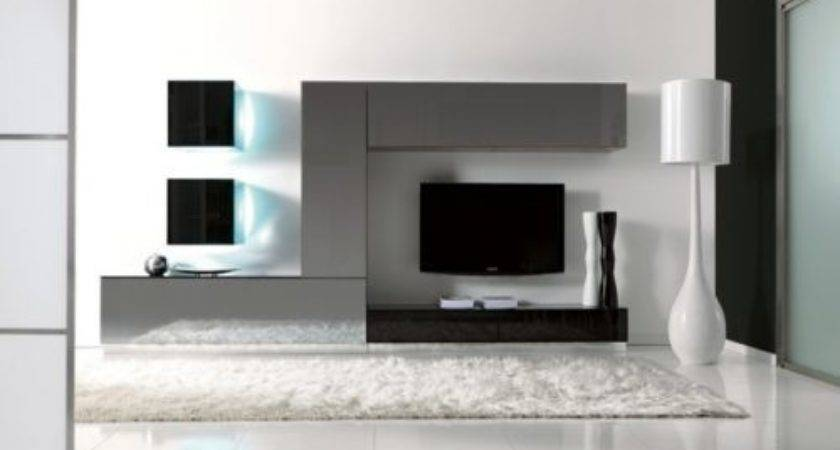 Living Room Lcd Wall Unit Design Ideas Get Furnitures