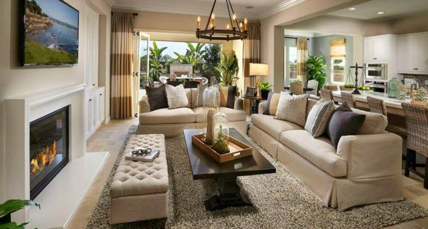Living Room Luxury Designs Home Interior Designing