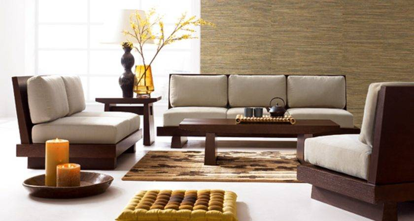 Living Room Luxury Modern Furniture Seasons