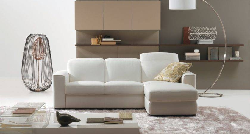 Living Room Malcom Three Seater Sofa Design