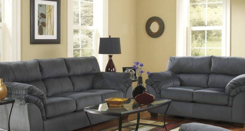 Living Room Paint Ideas Grey Furniture