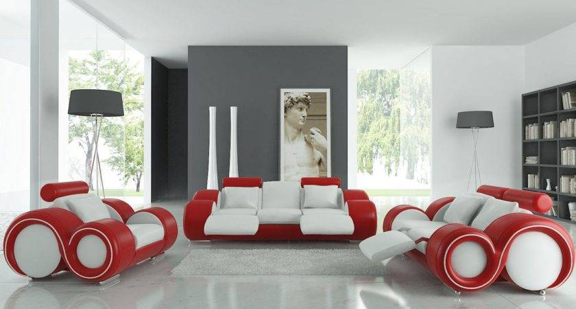 Living Room Red Grey Nucdatacom Wall Paint Including