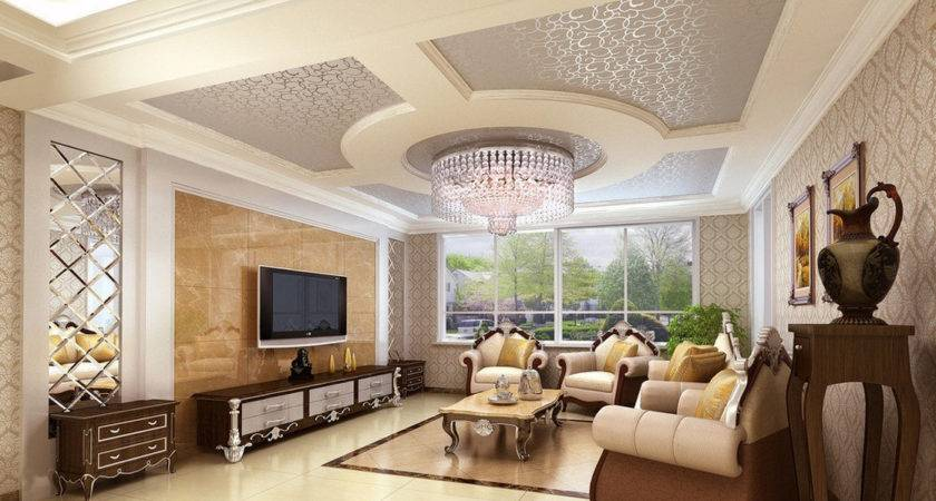 Living Room Roof Ceiling Design Home Combo