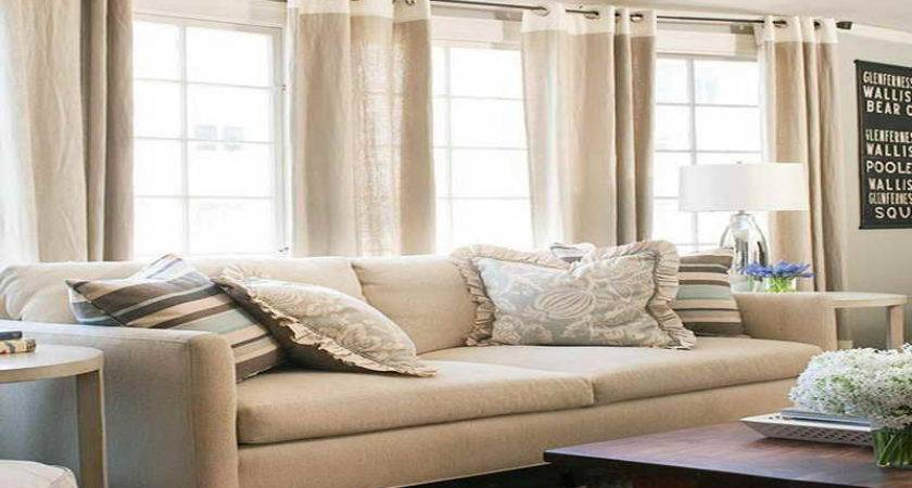 Living Room Soothing Colors Regular