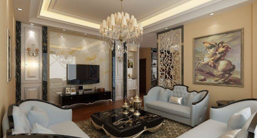 Living Room Top Functional Decor Ideas