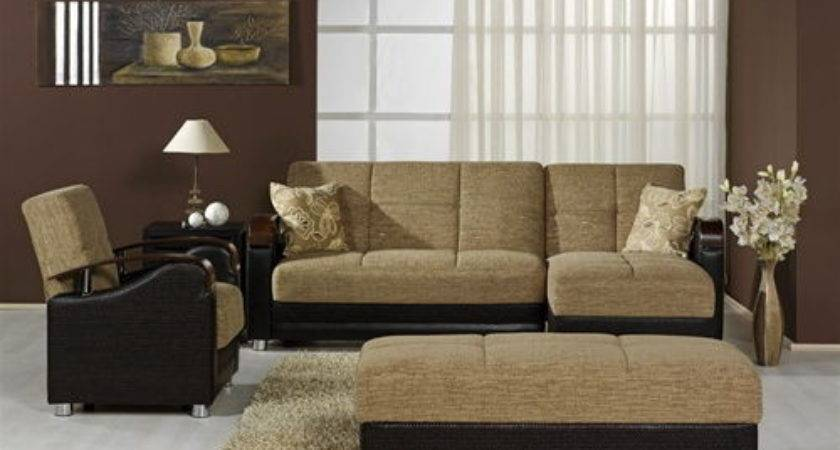 Living Rooms Painted Brown Decoration News