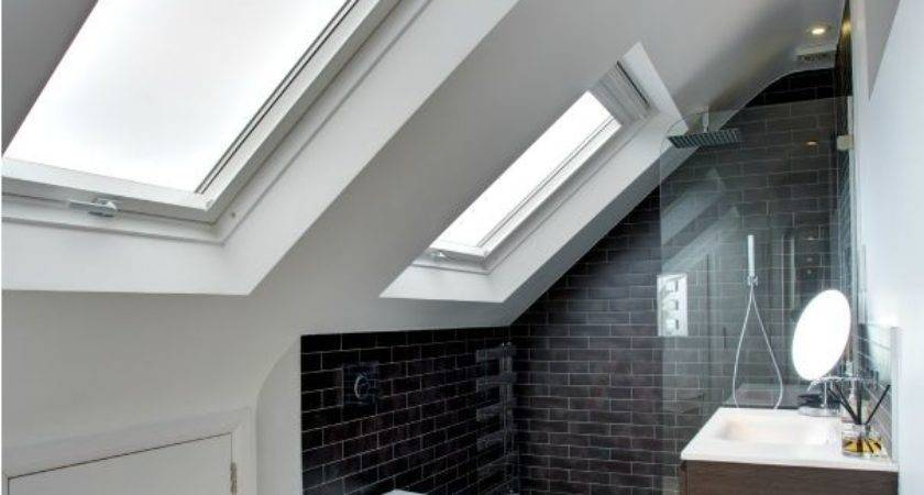 Loft Conversion Interior Designs Messagenote