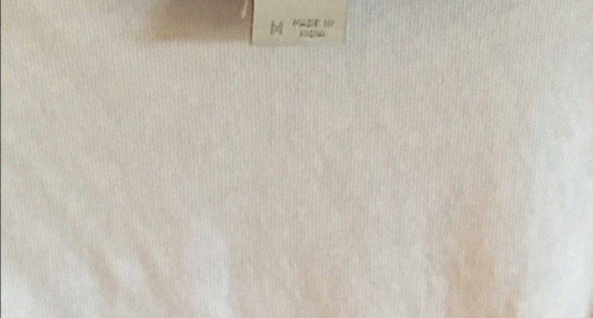 Loft White Eyelet Cotton Summer Top Lined