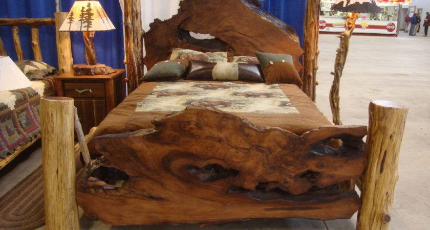 Log Wood Furniture Galleria
