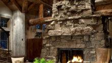 Look Some Amazing Fireplaces Homes Rich