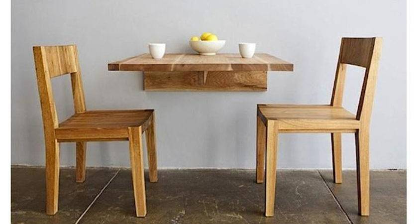 Lovely Dining Table Ideas Small Spaces Home Desi