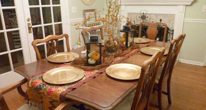 Lovely Dinner Table Decoration Ideas Dining