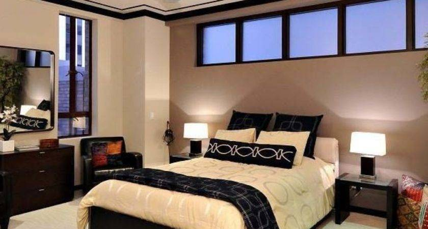 Lovely Two Color Bedroom Ideas Best Cool