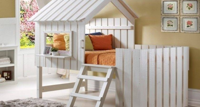 Low Ceiling Bunk Bed Plans Mag
