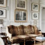 Lusting Leopard Home Interior Design Ideas