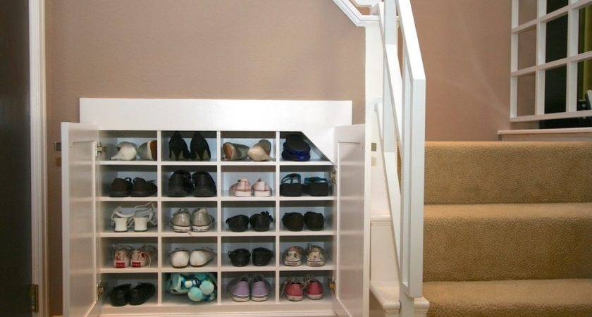 Luxurious Shoe Storage Solutions Closet Roselawnlutheran