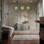 Luxurious Showers Hgtv