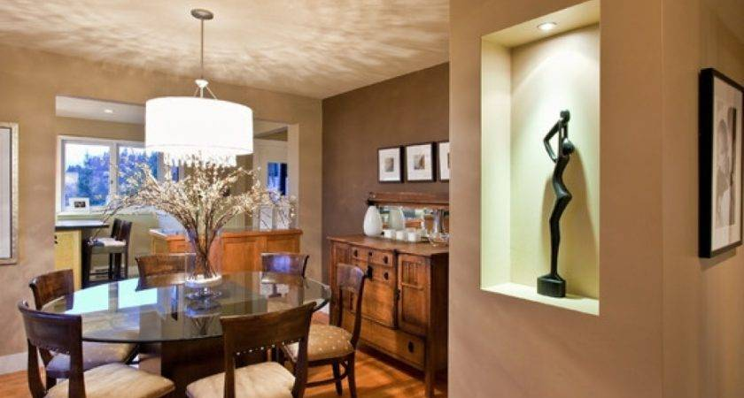 Luxurius Living Room Dining Paint Colors