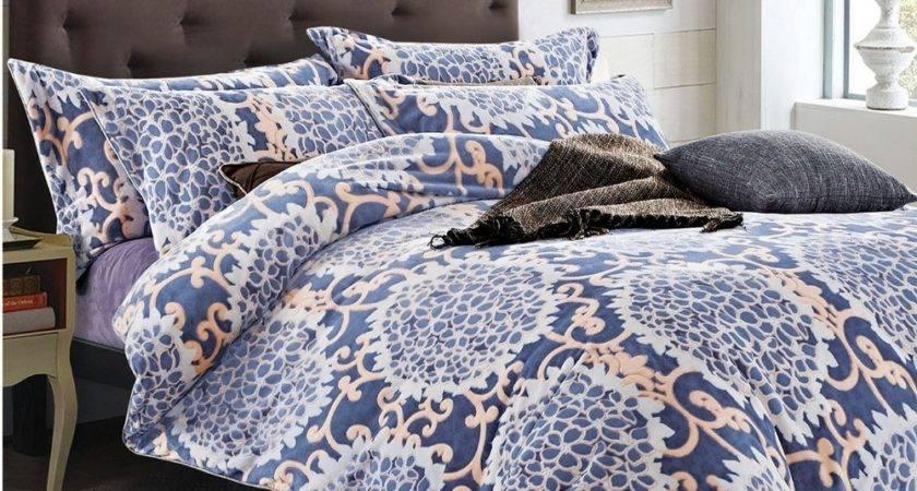 Luxury Bedding Brands Sets