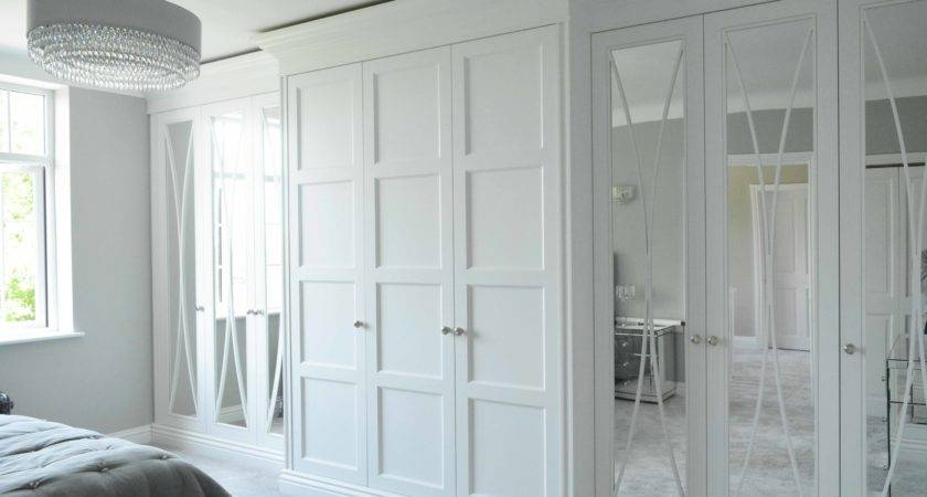 Luxury Built Wardrobes Wow Factor Tips