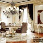 Luxury Classic Interior Design Decor Furniture