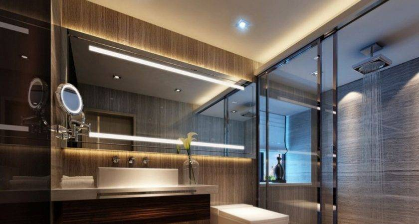 Luxury Contemporary Master Bathrooms Modern
