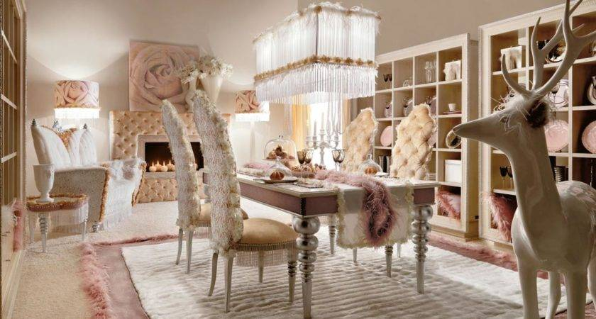 Luxury Dining Room Ideas New Years Eve Don Want