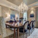 Luxury Dining Room Transitional
