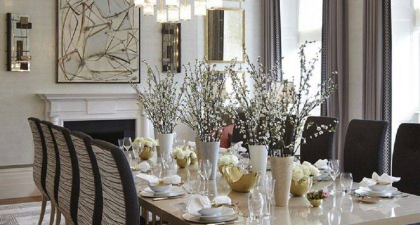 Luxury Dining Tables Ideas Even Pros Chase