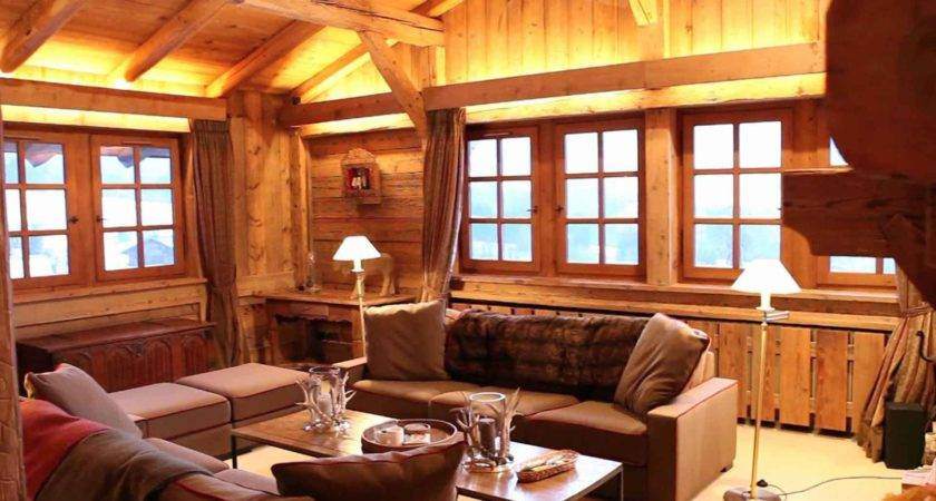 Luxury Holiday Chalet Megeve Friendly