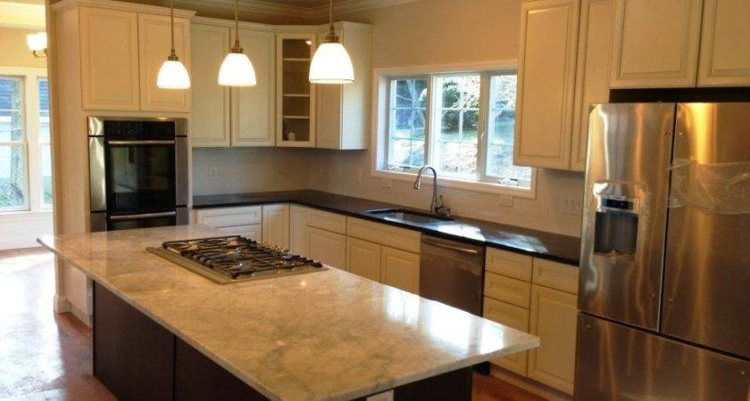 Luxury House Kitchen Design Small Home Remodel Ideas
