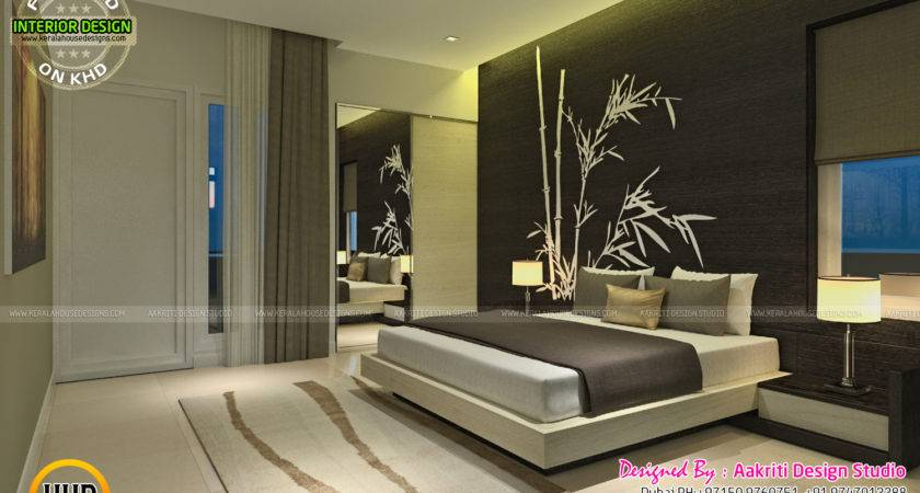 Luxury Kerala Bedroom Interiors Rbservis Homes Decor