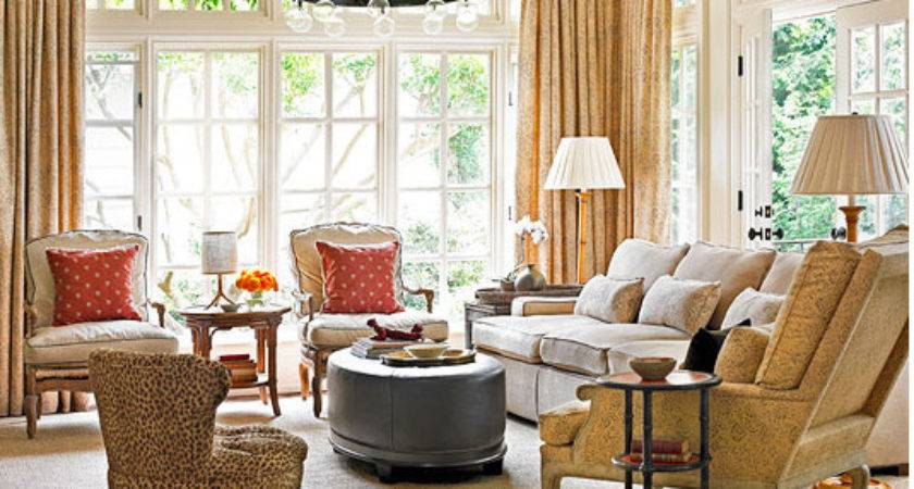 Luxury Living Room Curtains Designs Ideas Home
