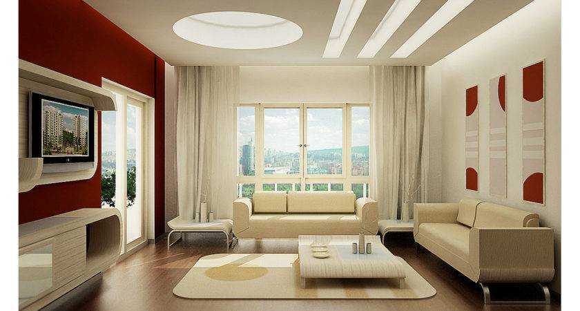 Luxury Living Room Design Modern Home Minimalist