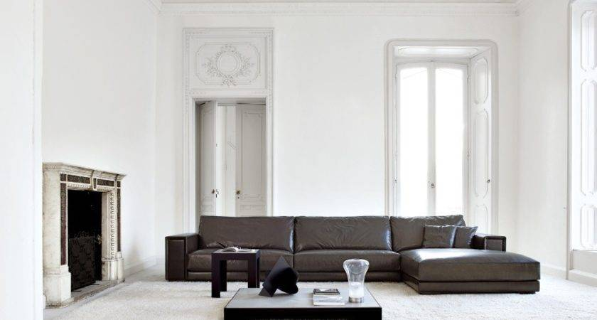 Luxury Living Rooms Busnelli