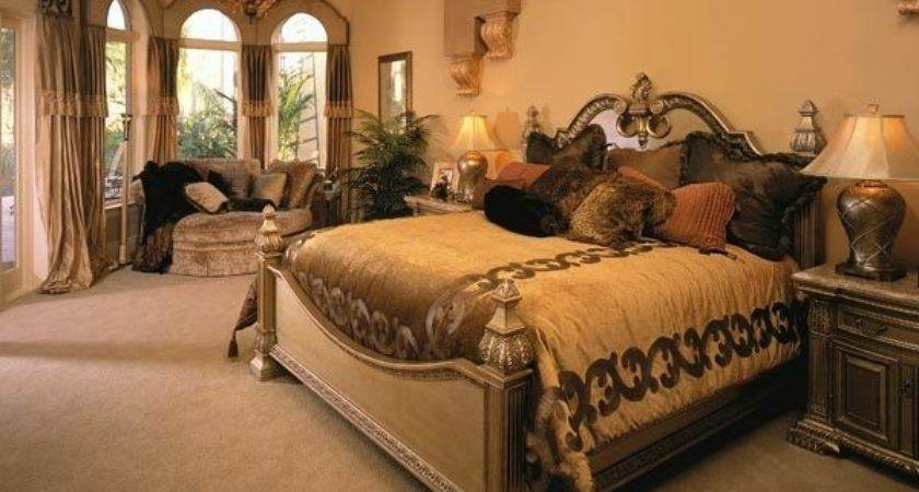 Luxury Master Bedroom Designs Home Style