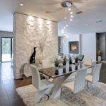 Luxury Modern Dining Room Design Ideas Zillow