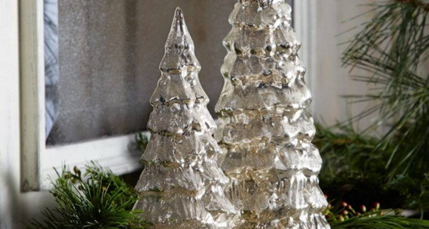 Magnificent Green White Christmas Decorating Ideas
