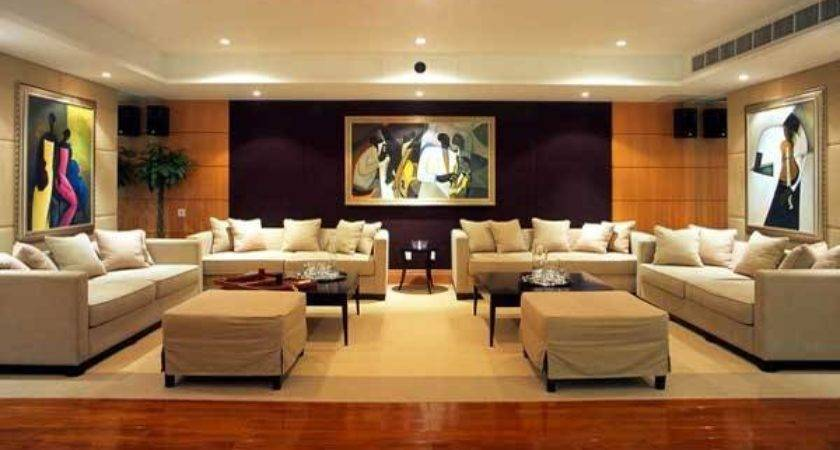 Magnificent Ideas Decorating Large Living Room