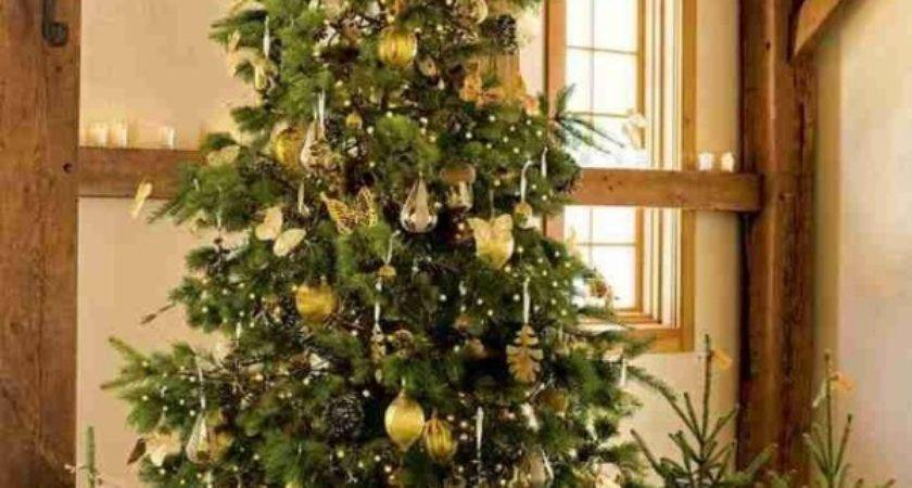 Magnificent Ideas Traditional Christmas Tree
